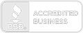 Better Business Bureau - Accredited A+ Business